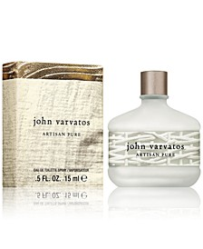 Receive a Complimentary Deluxe Mini with any large spray purchase from the John Varvatos fragrance collection