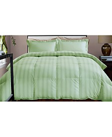 Blue Ridge 800 Thread Count Down Alternative Comforter, Full/Queen