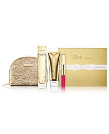 4-Pc. Sexy Amber Gift Set