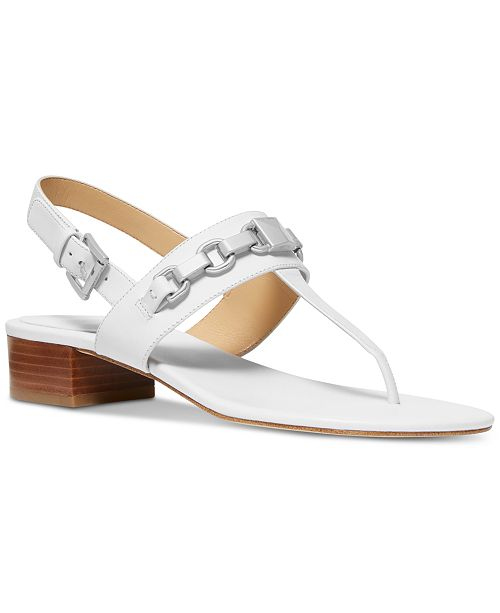 Michael Kors Charlton Sandals