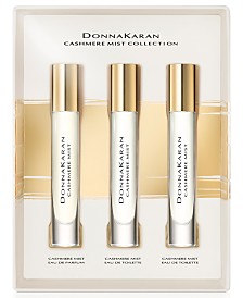 Donna Karan 3-Pc. Cashmere Mist Purse Spray Gift Set