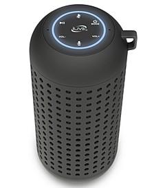 Platinum Voice Activated Waterproof Wireless Speaker - Alexa Enabled