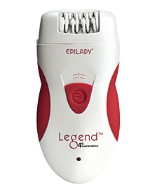 Legend 4 Rechargeable Epilator