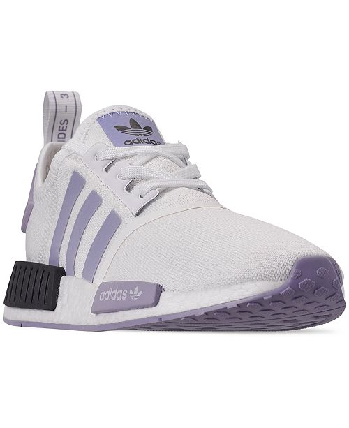 half off 679e5 ae833 Women's NMD R1 Casual Sneakers from Finish Line
