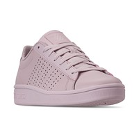 Deals on K-Swiss Womens Court Casper Casual Sneakers