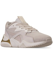 Puma Women's Nova Casual Sneakers from Finish Line