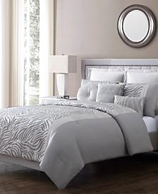 Kalahari 8-Pc. Full Comforter Set