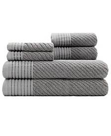 Beacon 6-Pc. Towel Set
