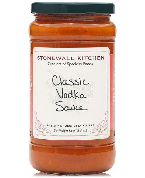 Stonewall Kitchen Classic Vodka Sauce