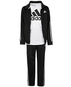 95d5744e4f Adidas Kids Clothing & Baby Clothes - Macy's