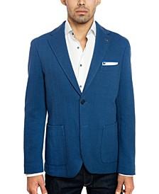 Joe's Herringbone Men's Jacket