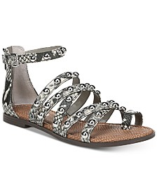 Circus by Sam Edelman Carla Flat Sandals