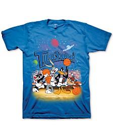 Tune Squad Men's Graphic T-Shirt