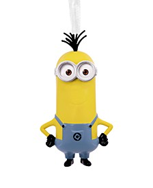 Despicable Me Kevin the Minion Christmas Ornament