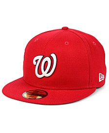 New Era Washington Nationals Opening Day 59FIFTY-FITTED-FITTED Cap