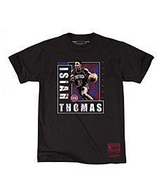 Men's Detroit Pistons Back to 90s T-Shirt