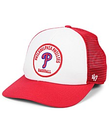Philadelphia Phillies Swell Trucker MVP Cap