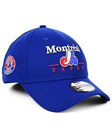 New Era Montreal Expos Cooperstown Collection 39THIRTY Cap