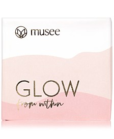 Musee Glow From Within Soap, 4.5-oz.