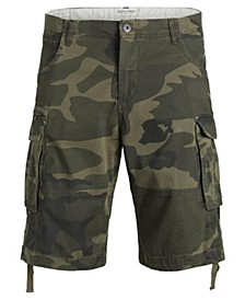 Men's Chop AKM 647 Cargo Shorts