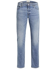 Men's Comfort Fit Mike Jeans