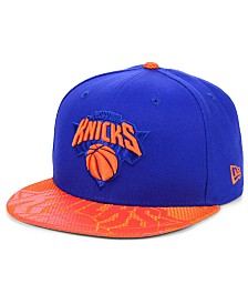 New Era New York Knicks Pop Viz 9FIFTY Snapback Cap