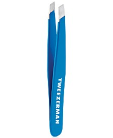 Tweezerman Blue Mini Slant Tweezer