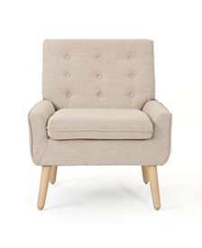 Eilidh Club Chair, Quick Ship