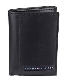 Tommy Hilfiger Trifold