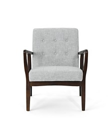 Marcola Club Chair, Quick Ship