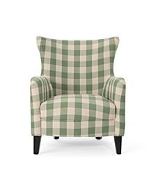 Arabella Arm Chair