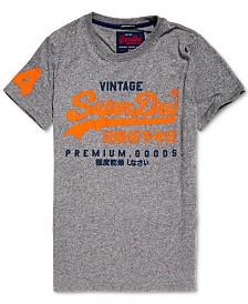 Superdry Men's Goods Duo Lite Graphic T-Shirt