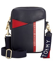 Tommy Hilfiger Ruby Phone Crossbody