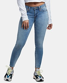 Jennie Curvy Skinny Jeans