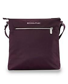 """Rhapsody 11"""" Crossbody Bag"""
