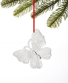 Shine Bright Butterfly Ornament, Created For Macy's