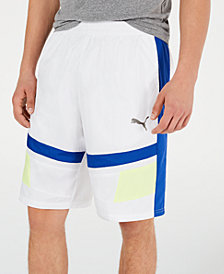 Puma Men's Colorblocked Shorts