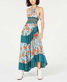 Gabriela Slip Dress