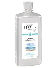 Maison Berger Paris Ocean Breeze Lamp Fragrance 1L