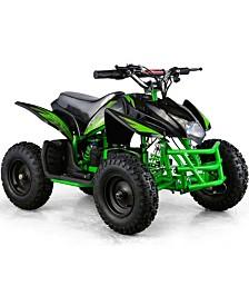 Mototec 24V Kids Titan V5 ATV