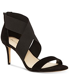 Aydria Dress Sandals
