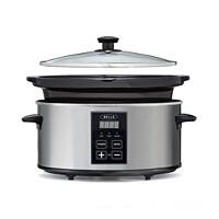 Deals on Bella 5-Qt. Programmable Slow Cooker