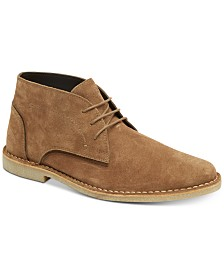 Kenneth Cole Reaction Men's Passage Suede Boots