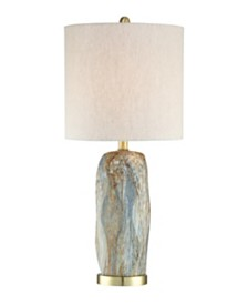 Lite Source Coliseo Table Lamp