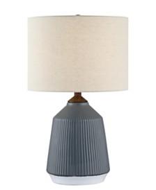 Lite Source Saratoga Table Lamp
