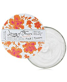 Field & Flowers Parfum Crema, 2.5-oz.