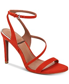 BCBGmaxazria Amilia Strappy Dress Sandals
