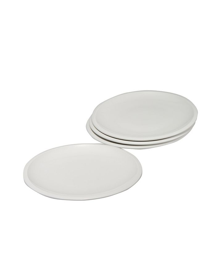 Craft Kitchen - Salad Plates, Set of 4