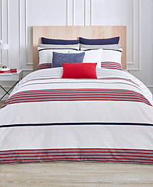 Lacoste Milady Full/Queen Comforter Set