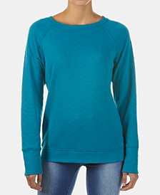 EMS® Women's Summer Canyon Quilted Pullover